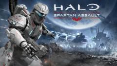 Halo: Spartan Assault - a művelet időpontja kép
