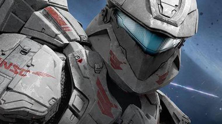 Halo: Spartan Strike bejelentés - itt a Spartan Assault folytatása bevezetőkép
