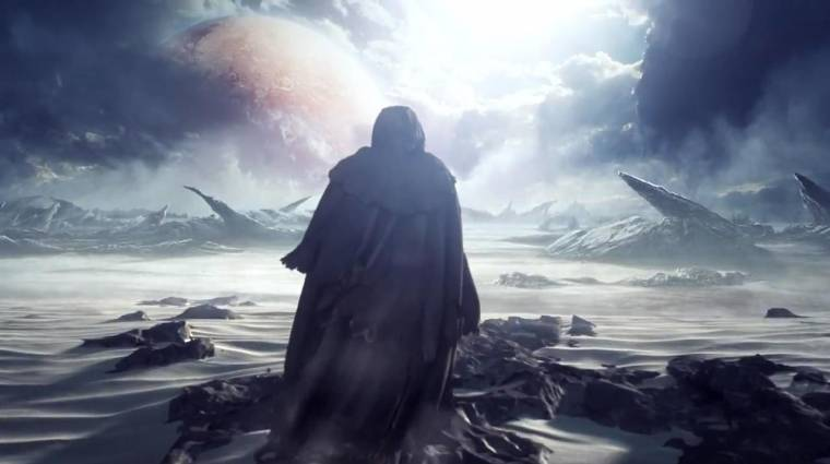 Halo Xbox One - pofás rajz a várakozáshoz bevezetőkép