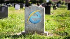 Már a Google kereső sem támogatja az Internet Explorert kép