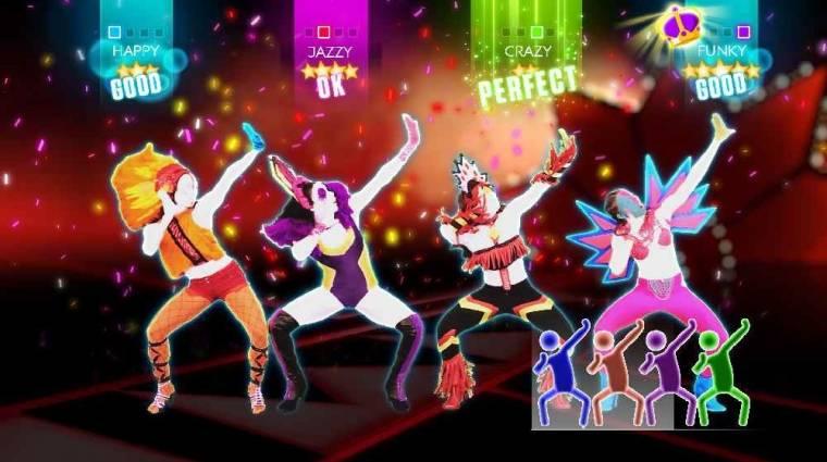 E3 2013 - Just Dance 2014 is lesz bevezetőkép