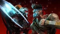 E3 2015 - Phil Spencer bejelentette a Killer Instinctet PC-re! kép