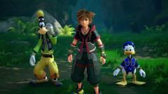 Kingdom Hearts III - új videón a ReMind DLC kép