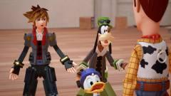 Kingdom Hearts 3 - új játékmenet a Toy Story világból és Olympusról f535845d2f