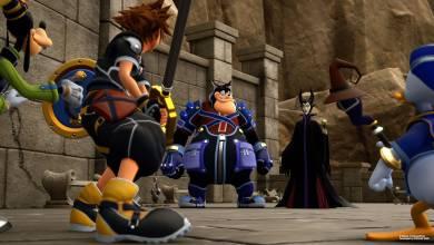 Kingdom Hearts III - a legfrissebb trailerből kiderül, milyen kihívásokkal kell szembenézniük a hősöknek