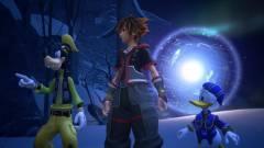 Kingdom Hearts 3 - mindenen nehezít a Critical Mode kép
