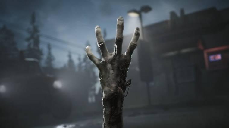Ha látsz egy tök jó Left 4 Dead 3 teasert, ne kezdj reménykedni! bevezetőkép
