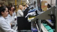 Amerikában nyitott gyárat a Lenovo kép
