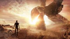 Mad Max - három nap múlva érkezik az első gameplay kép