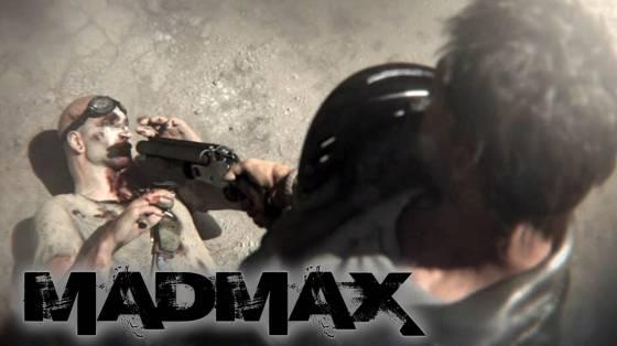 Mad Max infódoboz