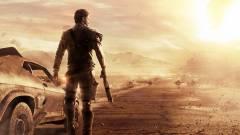 Mad Max gameplay trailer - ilyen lesz az Avalanche játéka! kép