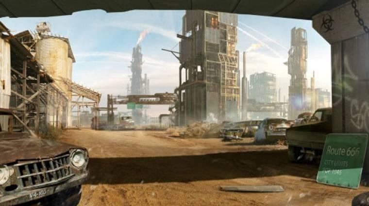 Mad Max - 1080p-ben verethetsz a végtelen sivatagban bevezetőkép