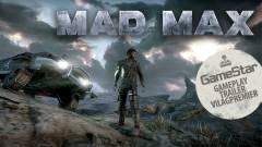 Mad Max Soul of Man gameplay trailer - szabadlábon az őrült kép