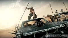 Mad Max - ezt kapják a PS4-es őrültek kép