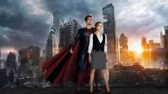 Amy Adams szerint már készül Az acélember 2 forgatókönyve kép