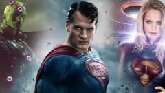 Az Acélember folytatása elhozhatja Supergirlt a DC Univerzumába? kép