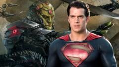 Zack Snyder Superman folytatásában több nagy ellenfél is helyet kapott volna kép