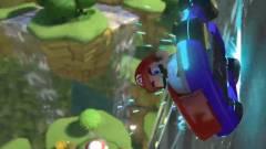 Mario Kart 8 tesztek - a Wii U nem halott kép