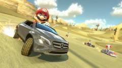 Mario Kart 8 - meghackelték a Wii U sikercímét kép
