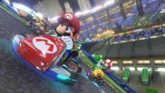 Deluxe kiadásban jön a Mario Kart 8 Switchre kép