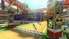Mario Kart 8 - bemutatkozik az Excitebike Arena kép