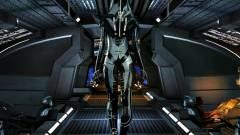 Gamer fétis: a legszexibb Mass Effect kosztümök kép