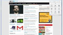 Képeken a teljesen megújult Firefox kép