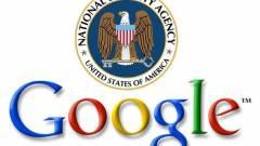 NSA-botrány: a Google élne a szólás szabadságával kép