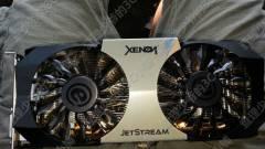 Nagyrészt átcímkézés GeForce GTX 760? kép