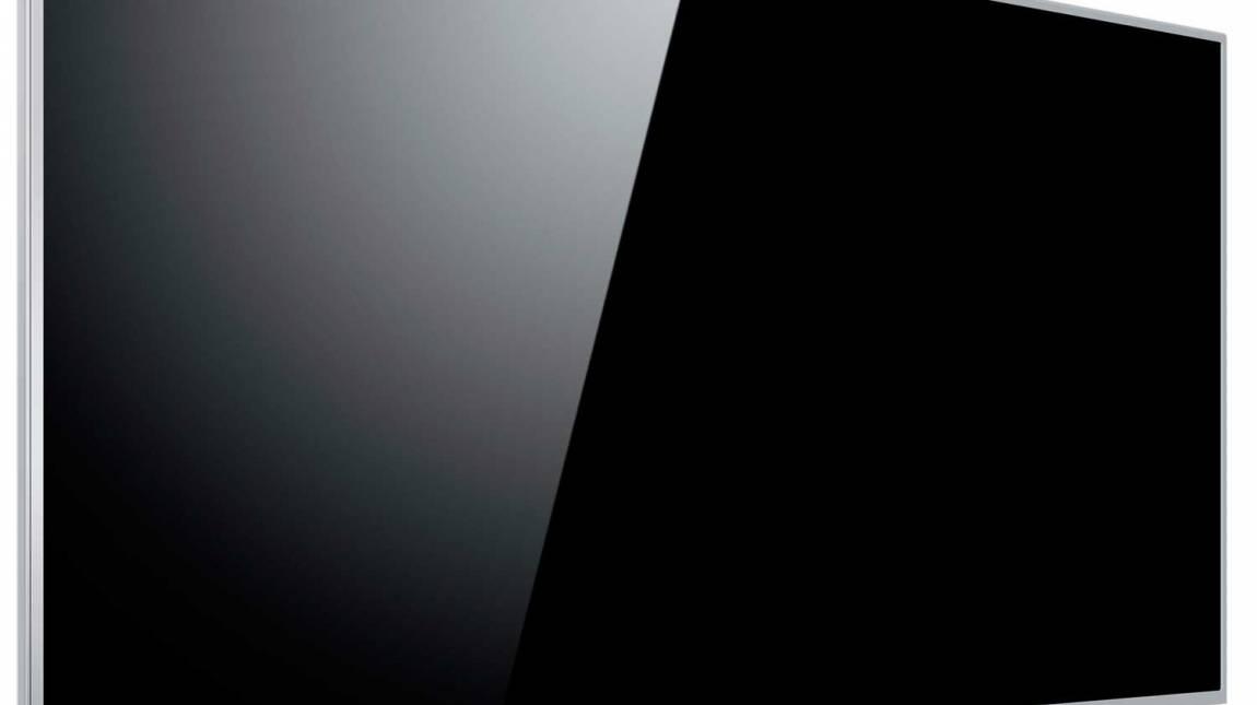 Plazma-mélyfekete LCD-n: kipróbáltuk a Panasonic TX-L39E6E okostévét kép