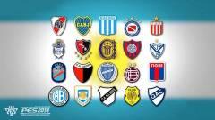 PES 2014 - argentin csapatokkal kiegészülve kép
