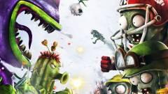 Plants vs. Zombies: Garden Warfare - szerinted hányan játszottak vele? kép