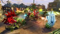 Elkezdődött a következő Plants vs. Zombies akciójáték tesztelése kép