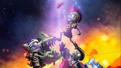 E3 2015 - bemutatkozott a Plants vs Zombies: Garden Warfare 2 kép