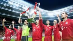 PES 2014 - jobb lesz, mint a FIFA 14? (videó) kép