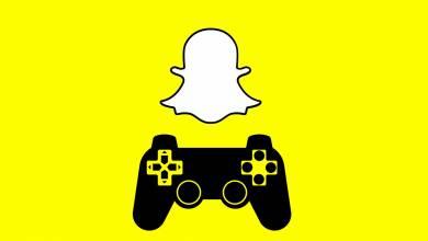 A Snapchat hamarosan bemutathatja saját videojátékos platformját