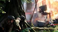 Star Wars Battlefront - megvan a bemutató dátuma! kép