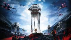 D23 expó - Star Wars: Battlefront és több más játék is lesz a Disney rendezvényén kép