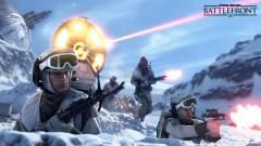 E3 2015 - megjött az első Star Wars Battlefront gameplay trailer! kép