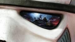 E3 2015 - elképesztő lesz a Star Wars Battlefront  kép
