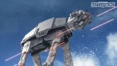 Star Wars Battlefront - megvan, mikortól lesz
