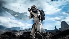 Star Wars Battlefront - kivettek belőle valamit, és ennek szinte mindenki örül kép