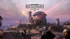 Star Wars Battlefront - ingyen játszhatjuk az első DLC-t kép
