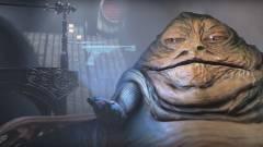 Star Wars Battlefront - Jabba küldetéseit szintén ingyen kapjuk kép