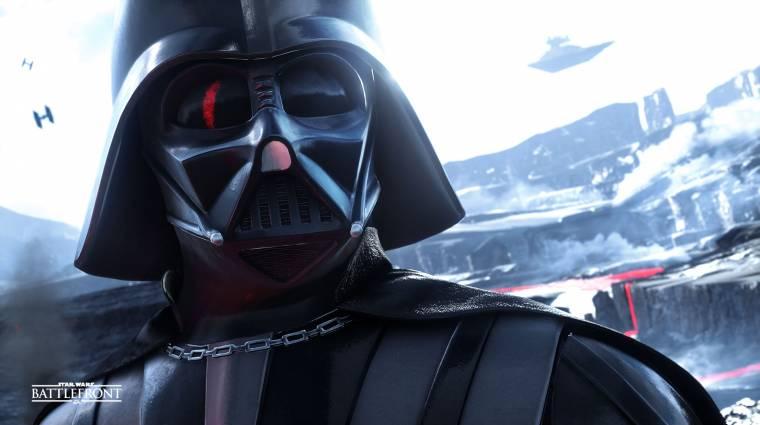 E3 2016 - a DICE nem egyedül készíti a Star Wars Battlefront 2-t bevezetőkép