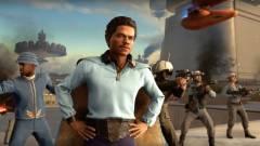 Star Wars Battlefront - próbáld ki a Bespin DLC-t ingyen! kép