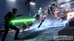 Star Wars: Battlefront - jövő hónapban bejelentik a folytatást? kép