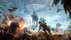 Star Wars Battlefront - megvan, mikor jön a Rogue One DLC kép