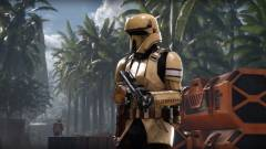 Star Wars Battlefront - videón a Rogue One: Scarif DLC kép