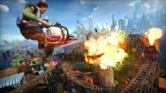 PlayStation konzolokra is jöhet a Sunset Overdrive? kép